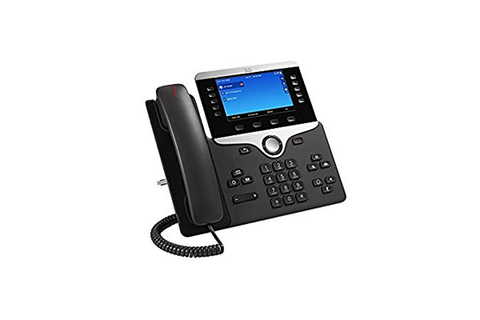 Cisco 8841 IP Phone - EcoVoIP