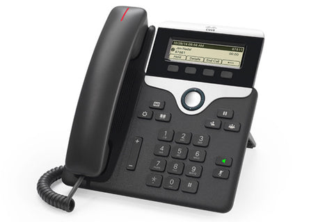 Cisco 7811 IP Phone - EcoVoIP