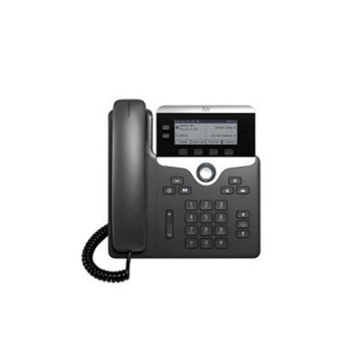 Cisco 7821 IP Phone - EcoVoIP