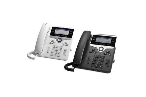 Cisco 7841 IP Phone - EcoVoIP