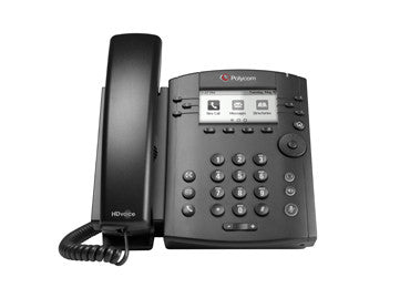 Polycom VVX 300 Business Media Phone - EcoVoIP