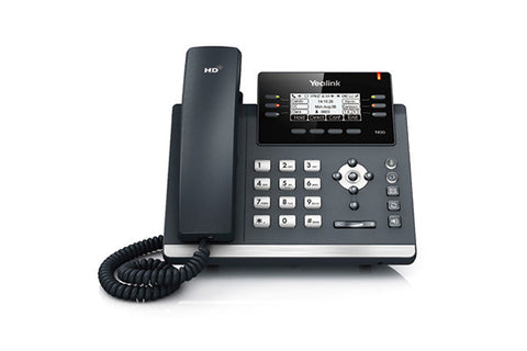Yealink T42G - EcoVoIP