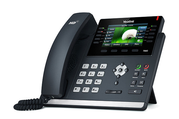Yealink T46G - EcoVoIP
