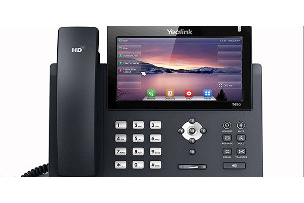 Yealink T48G - EcoVoIP