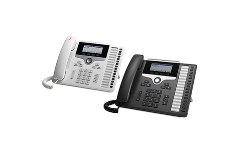 Cisco 7861 IP Phone. - EcoVoIP