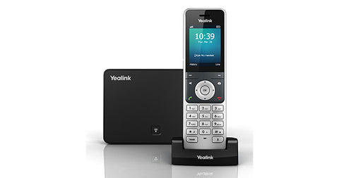 Yealink W56P - EcoVoIP