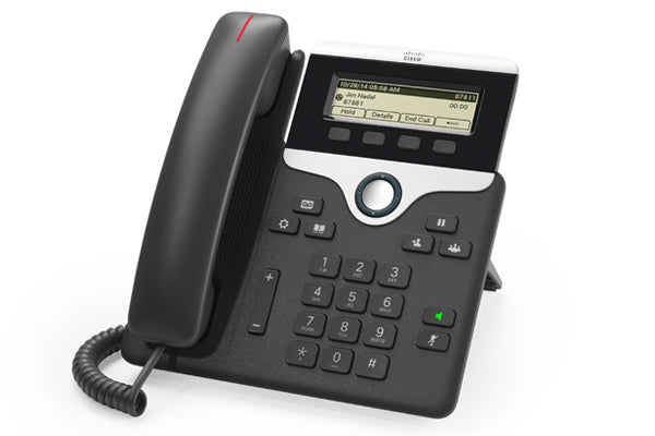 Cisco 7811 - EcoVoIP
