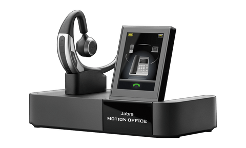 Jabra Motion Office - EcoVoIP