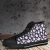 Boo Ghost High Tops - LIMITED EDITION - Womens - Need Those Sneakers
