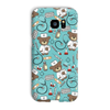 Nurse Teddy Cell Case - Aqua Phone Case - Need Those Sneakers