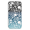X Ray Film Phone Case - Need Those Sneakers
