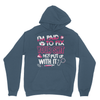 I'm Paid To Fix It - NURSE - Limited Edition Heavy Blend Hooded Sweatshirt - Need Those Sneakers