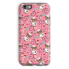 Nurse Teddy Cell Case - Pink Phone Case - Need Those Sneakers