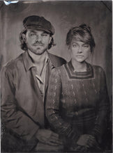 Valentine's Day Tintype Photo Session {30-minutes}