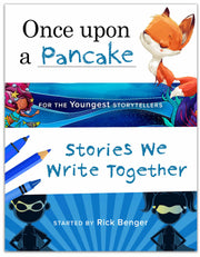 For the Youngest Storytellers (ages 3–5)