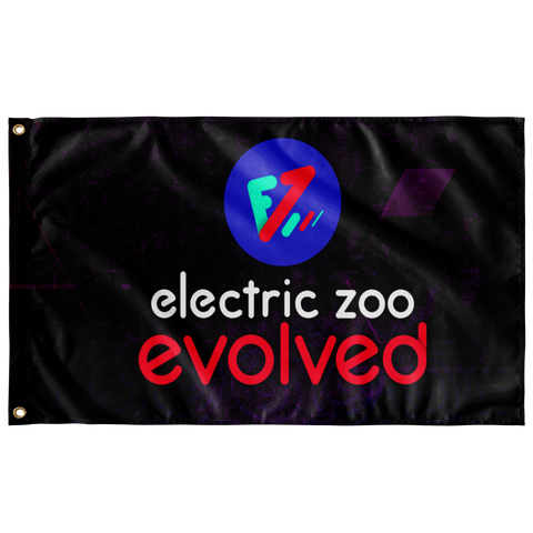Electric Zoo Evolved Custom - Electric Origins