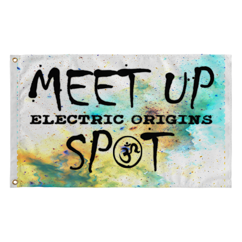 Meet Up Spot Electric Origins - Electric Origins