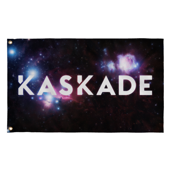 Kaskade Galaxy - Electric Origins