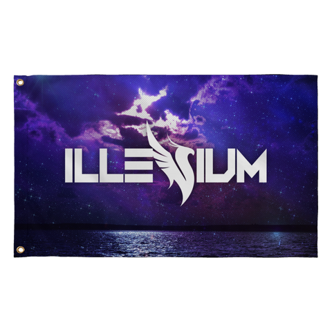 Illenium Sky Custom - Electric Origins