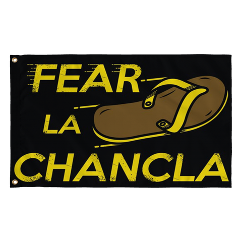 Fear La Chancla - Electric Origins