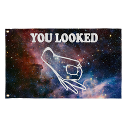 You Looked Galaxy - Electric Origins