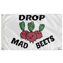 Drop Mad Beets - Electric Origins