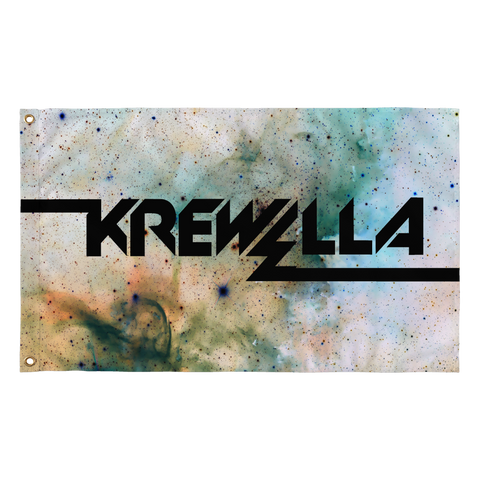 Krewella Galaxy Invert - Electric Origins