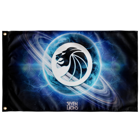 Seven Lions Planet Custom - Electric Origins