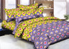 BIANCA Micro Fibre Double Bedsheet With Two pillow covers (BED2118)