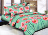 BIANCA Micro Fibre Double Bedsheet With Two pillow covers (BED2121)