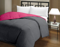 Bianca Double Bed Comforter with Silken Filling (COMF502)