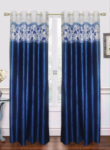 LONG DOOR CURTAIN