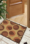 Splender Door Mat With Nylon Fiber & High Density Rubber Backing. (Dm29)