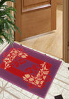 Splender Door Mat With Nylon Fiber & High Density Rubber Backing. (Dm30)