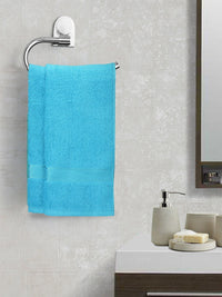 100% Cotton Hand Towel (Set of 2) (HT65)