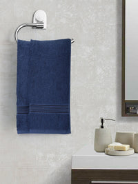 100% Cotton Hand Towel (Set of 2) (HT67)