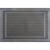BIANCA PVC Mat with Extra durable & Wipe clean(Set of 6) (MAT506)