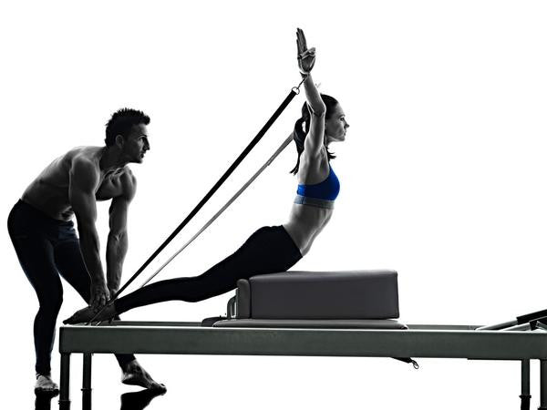 Pilates: The Flexible Form of Rehab You've Been Waiting For!
