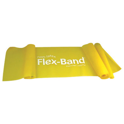Stott Pilates Non-Latex Flex-Band® - Regular Strength