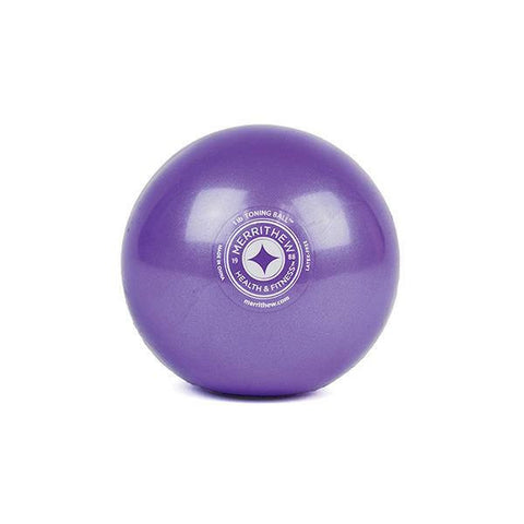 Merrithew Toning Ball™ 1 lb (Purple), Stott Pilates