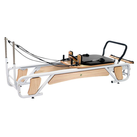 Reformers,Stark,Limited Edition: Stark Pilates Reformer,[product_sku],Pilates Flex Equipment - Pilates Flex Equipment