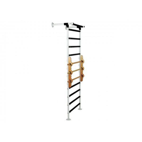 Cadillacs & Towers,Stark,Limited Edition: Stark Stall Bar,[product_sku],Pilates Flex Equipment - Pilates Flex Equipment