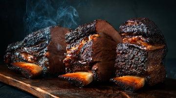 Q&A - George Hixson on Ribs