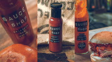 It's Not Just BBQ Sauce - Our Guide to Barbecue Sauces