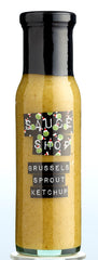 Sauce Shop Brussels Sprout Ketchup