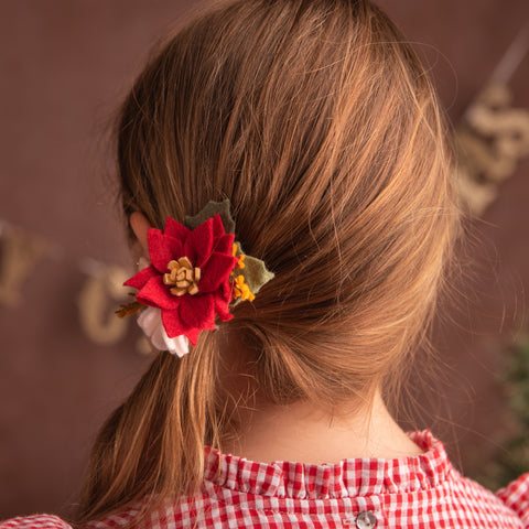 Christmas Dainty flower crown
