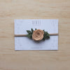Ranunculus bundle set - Autumn