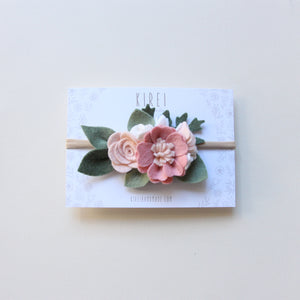 Classic Blush small crown