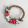 Christmas wreath - 30cm *READY TO SHIP*