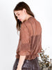 Fall Garden Blouse
